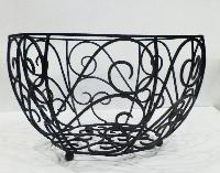 Iron Baskets