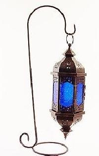 Iron Hanging Lanterns