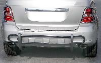 Tata Car Bumper Guard