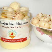 Golden Mix Makhana