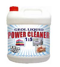 Special Cleaning Products