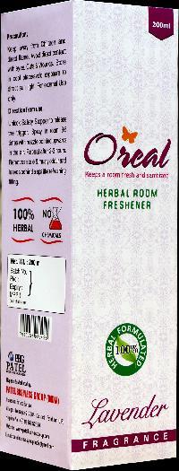 Lavender Oreal Room Freshener