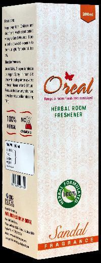 Sandal Oreal Room Freshener