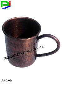 Antique Finish Mugs