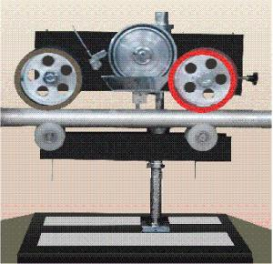 Pvc Pipe Printing Machines
