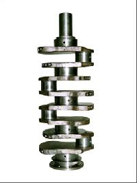 Tata 709 Crank Shafts