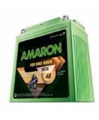 Amaron Pro Bike Rider Two Wheeler Battery