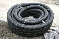 corrugated flexible pipes