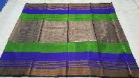 Uppada Center Tissue Pure Silk Sarees