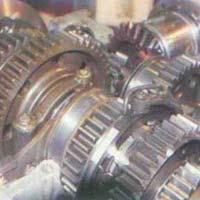 Appsol Industrial Gear Oil