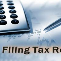 Income Tax Return Filling Services