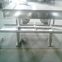 Bench Fabrication Services