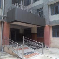 Railing Fabrication Services