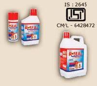 Liquid Cement Waterproofing Compound