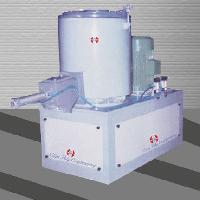 Polymer Mixer