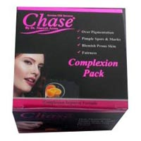 Chase Complexion Face Pack