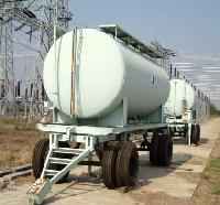 Transformer Oil Tank