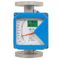 Variable Area Flow Meter (metal Tube Flowmeter)