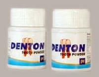 Denton Tooth Powder