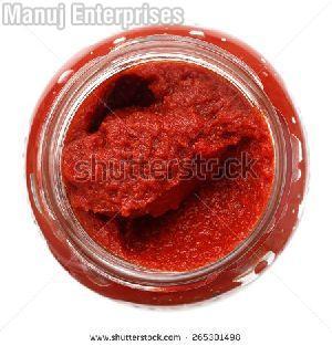 Tomato Paste 28 Deg Brix