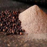Black Pepper Powder 03