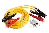 Cut Jumper Cable