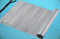 Aluminum Foil Heater Mat