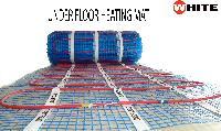 Under Tile Heating : Dual Core Set Mats With Zero Em