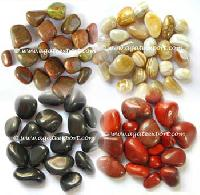 Wholesale Agate Tumbled Stones