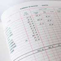 Accounting Registers