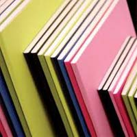 Hardbound Notebooks