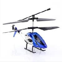 Remote Toy Helicopters