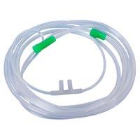 Twin Bore Nasal Oxygen Set