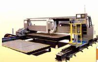 Highly Rigid Laser Cutting Machines