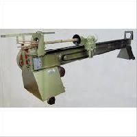 Bamboo Processing Machines