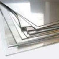 Stainless Steel 17-7ph Sheets