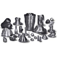 Stainless Steel Connection Fittings