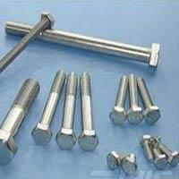 Titanium Grade 5 Fasteners