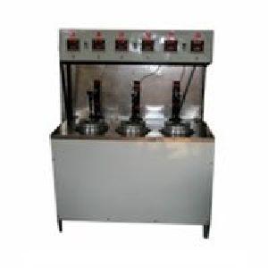 Khakra Roasting Machine