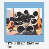 Heat Transfer Pipes
