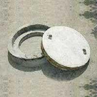 Concrete Manhole Covers and Frames