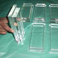 Acrylic Flexible Glass