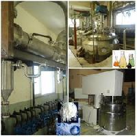 Industrial Process Equipments
