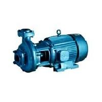 Agricultural Centrifugal Monoblock Pumps
