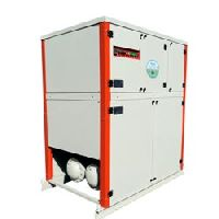 Reciprocating Chillers Industrial Reciprocating Chillers