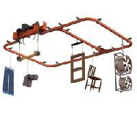 ergonomic material handling systems
