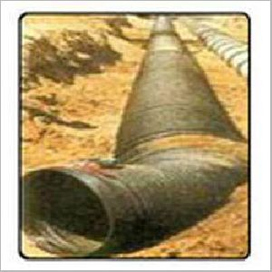 Spiral Pipes And Pipe Fittings