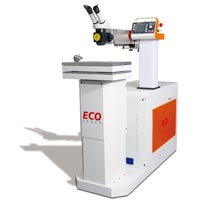Eco Laser Welding Machine