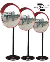 Convex Mirror (stand)