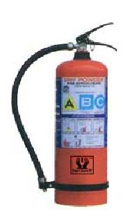 Fire Extinguisher (ABC 5kg ISI)